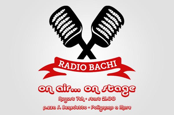 Radio Bachi Live